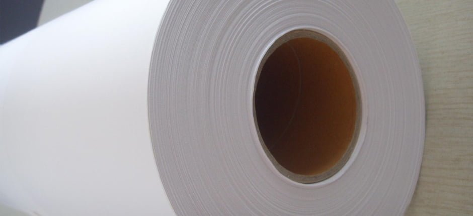 sublimation paper roll