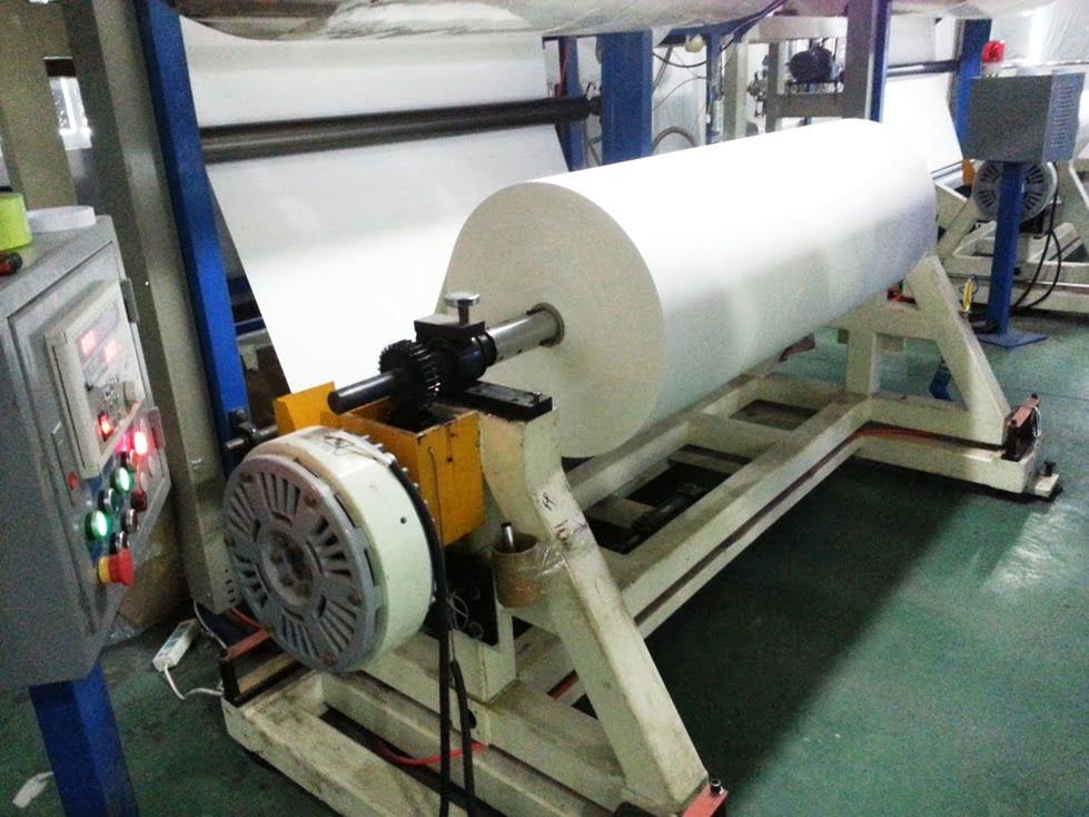 Sublimation paper production - inkjet