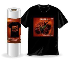 T-shirt heat transfer paper