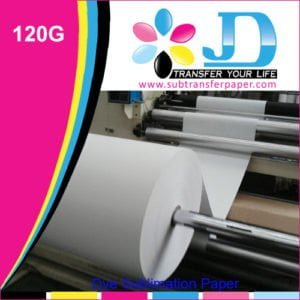 Sublimation transfer paper 6