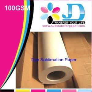 100GSM A3 sublimation paper