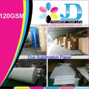 Dye sublimation 2