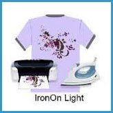 IronOn Light