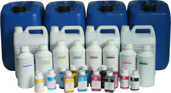 heat press 6 colors dye ink