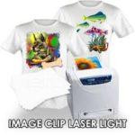 laser heat transfer paper