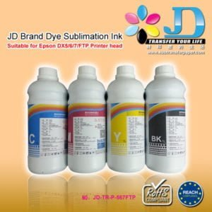 sublimation ink for Epson printer