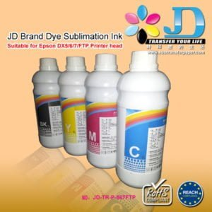digital sublimation ink