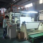 paper coating line