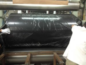 sublimation paper jumbo roll size