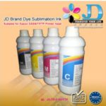 Dye Sublimation Paper & Sublimation Ink Manufacturer Using Dye Sublimation Ink In A Epson Large Format Printer