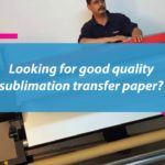 Dye Sublimation Paper & Sublimation Ink Manufacturer Transfer Solutions for Sublimation and Heat Transfer Printing [ Video ]